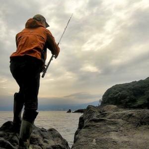 【釣り】神奈川県真鶴半島
