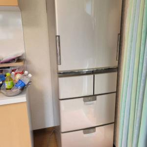東京都で省エネ達成率100%の冷蔵庫を購入すると補助金が出ます