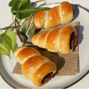 レッスン再開です!6月:みゆき先生のパン&スイーツ&アイシングクッキーレッスンスケジュール