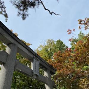 伊夜日子神社