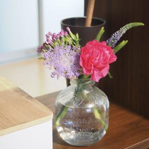 センス良いお花の組み合わせに大満足!!お花の定期便「Bloomee LIFE」