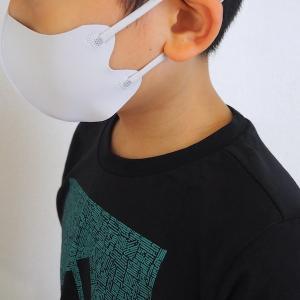 登校用のマスクに♩キッズ用の接触冷感マスク