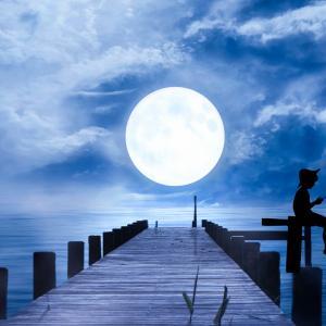 【5/7ウエサク祭】蠍座満月に寄せて