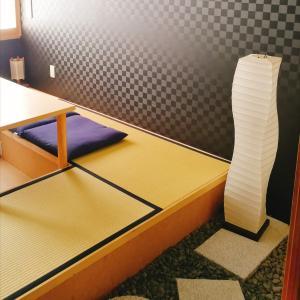 和室の部屋(山崎)