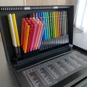 色鉛筆(タケコシ)