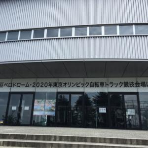 2020年東京オリンピック(春名)