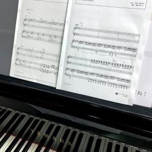 好きな曲をどんどん弾こう♪