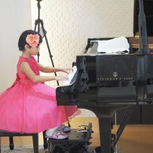 第18回ピアノコンサートに向けて個別リハーサル