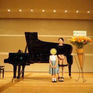第18回ピアノコンサート【発表会】終了しました♪