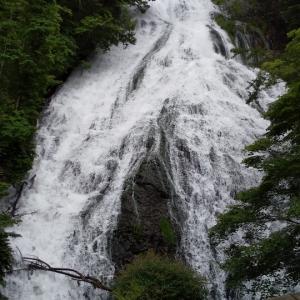 湯滝2020夏