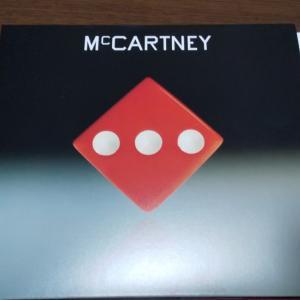 PAUL McCARTNEY McCARTNEYⅢ