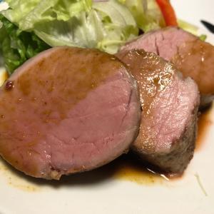豚フィレ肉