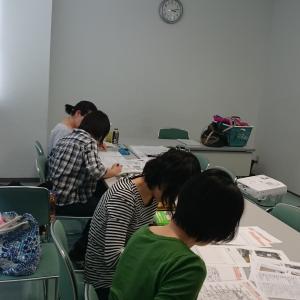 【整理収納アドバイザー2級認定講座】開催!