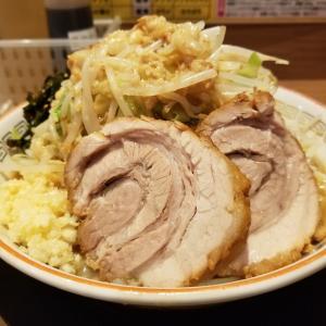 【2019年105杯目】ラーメン豚山(御徒町)・初訪問