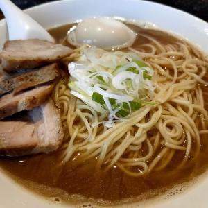 【2021年78杯目】自家製麺 伊藤(赤羽)・再訪問