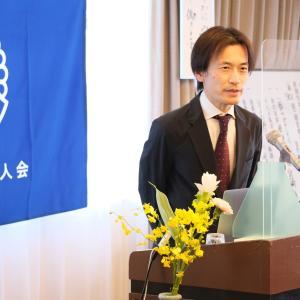 6月12日(土) の講師は、鈴鹿市倫理法人会 笠井 啓次様でした