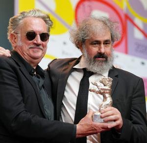 ベルリン国際映画祭2020 受賞結果!