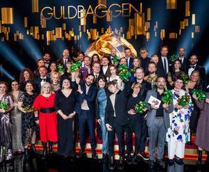 スウェーデン・アカデミー賞(Guldbagge Awards)2020 受賞結果