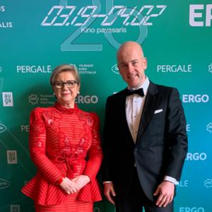 ヴィリニュス国際映画祭(リトアニア)2020 デジタルにより開催!!