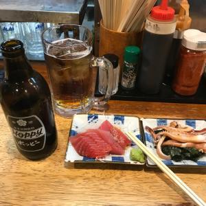 今日は帰国したばかりで日本食に飢えてる自分にご褒美、ご褒美。