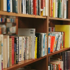 「名探偵コナン」を見て思い出した図書室事件