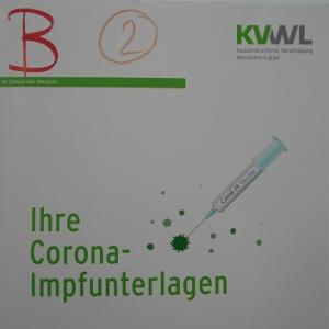 ドイツでコロナワクチン接種体験3~2回目の接種