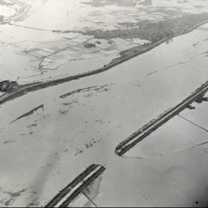 昭和28年6月26日西日本水害と父の思い出