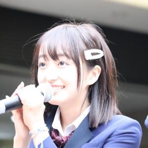 2019.10.24 青春高校アイドル部ミニライブ@大阪湊町リバープレイスプラザ1