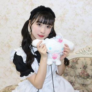 千葉思佳ちゃん(ex ぷちぱすぽ☆) 22歳の誕生日へ~イチゴ気分~