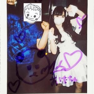 2021.06.11 Jewel☆Neige/AKIBAカルチャーズ劇場単独公演