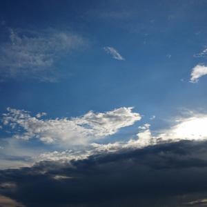 金、土、日の様子。(7/24~27)