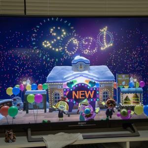 2021年 1月4日『Happy New Year』(^O^)/