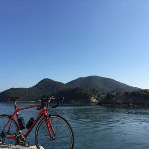 鞆の浦~沼隈ライド