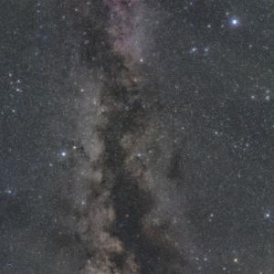 七夕の夜は、星を見なくっちゃ!