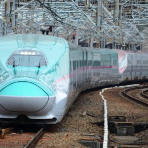 東日本の新幹線