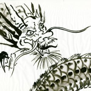 開運龍神画~「理想に近づく具体的な行動は? 」