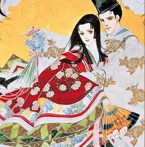 宇佐八幡宮24 清和源氏とその有名な子孫たち