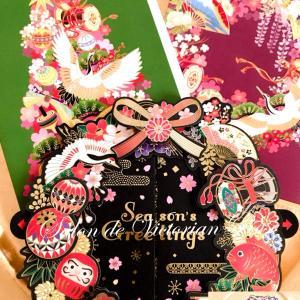 ☆クリスマスカード♪