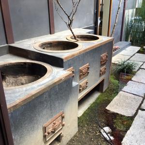 京都の お宿    2