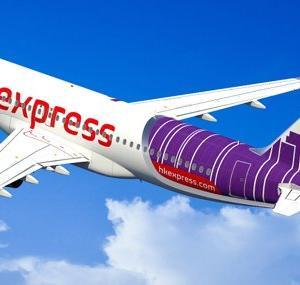 香港エクスプレス航空、往復航空券が10円に &14日のアメリカの外圧願う13万人デモ