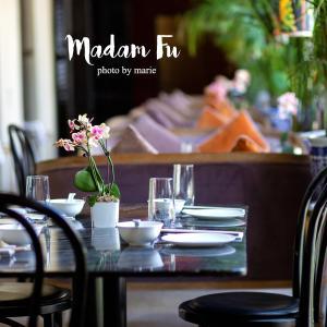 香港のおしゃれ飲茶を探している方に アフタヌーンティーも楽しめるノスタルジックなMadam Fu