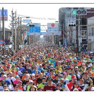 〔新型肺炎〕この期に及んで男の裸の祭典とか青梅マラソンとか、東京マラソンも開催予定のようです