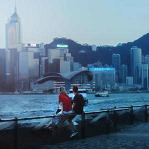 香港旅行者は9月18日迄入って来れず、次々と人に感染させるスーパースプレッダーが出現したようだ