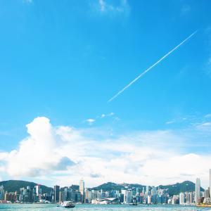 今の香港はお口にチャック、ニューズウイーク日本版World Voiceに寄稿しています