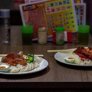 香港のソウルフード、香港ロースト乗せぶっかけ飯を食べよう!をニューズウイーク日本版に寄稿しました