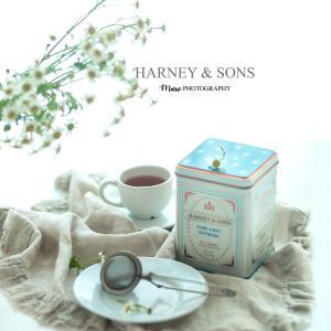 迷ったらこの紅茶、絶対に欲しいHarney & Sons, 香港ではiHerbで日本の半額