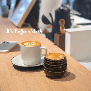 ホンハムのお座敷のあるカフェ、コーヒー好きさんも納得の美味しいローストコーヒーを!