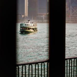 香港で4番目に好きな場所、ストーリーのある香港の場所を見るのは何よりご馳走