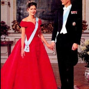 香港からは2人の女性がヨーロッパの王室に嫁いでいます、プリンセスとなった2人の女性