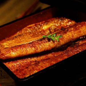 うな重が食べたくて、日本の味を求めて連日満員の『木戸』でウナギに舌つづみ
